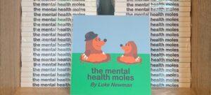Mental Health Moles